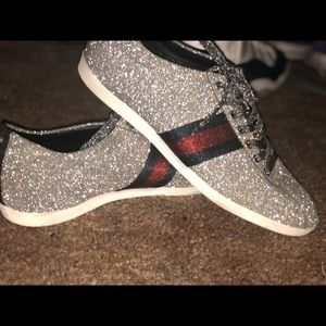 Real Gucci shoes